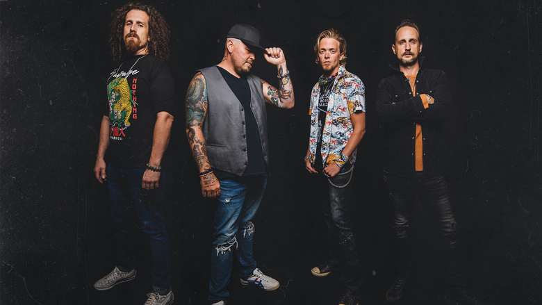 Harley-Davidson of Greenville's Spring Concert with Black Stone Cherry