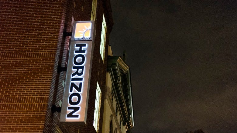 Theatre Horizon in Norristown, Montgomery County