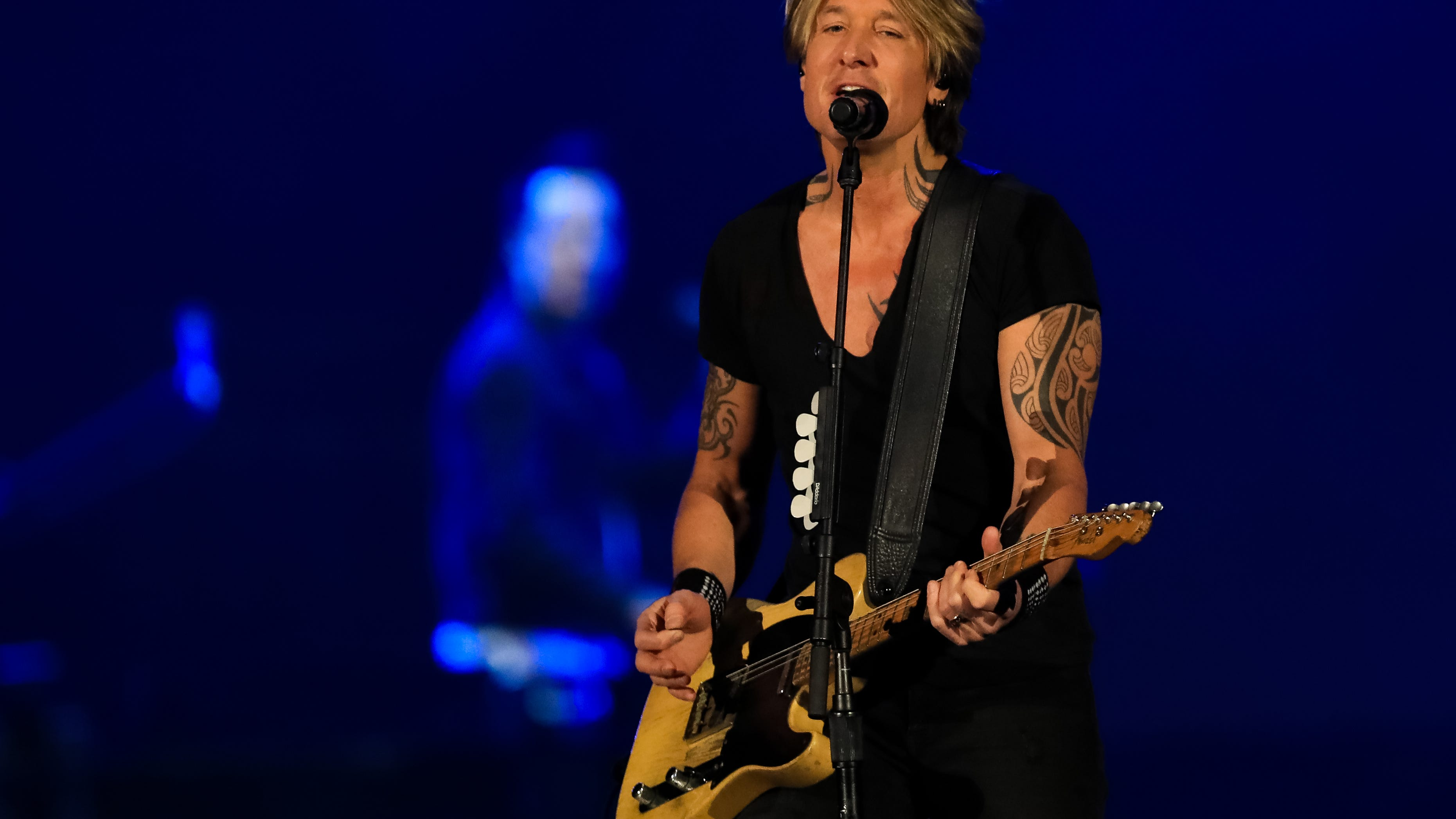 2020 ACM Awards Sets New Date, Keith Urban Remains as Host