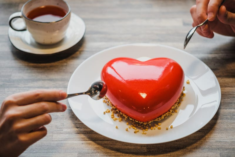 Best Valentine S Day Dessert Recipes