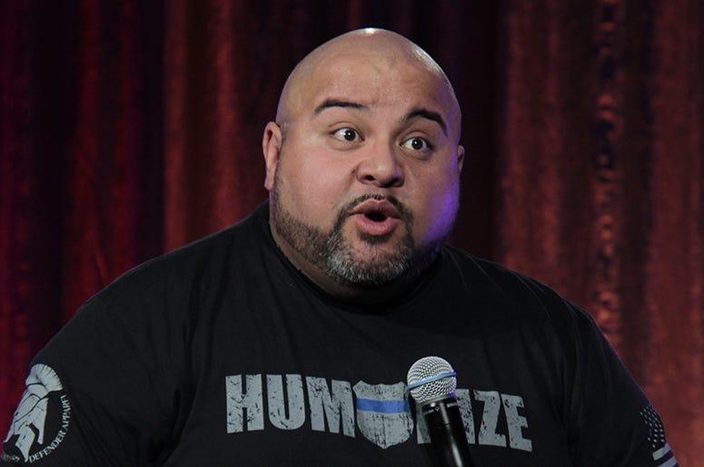 Vinnie Montez