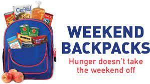 Weekend Backpacks logo