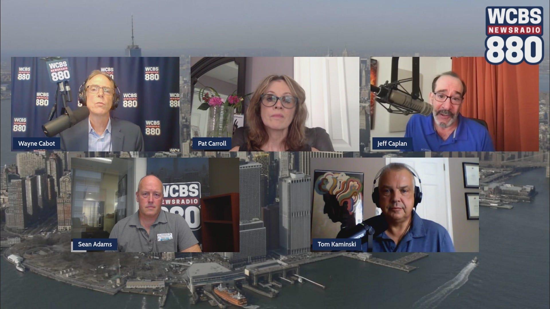 880 In Depth: WCBS remembers 9/11