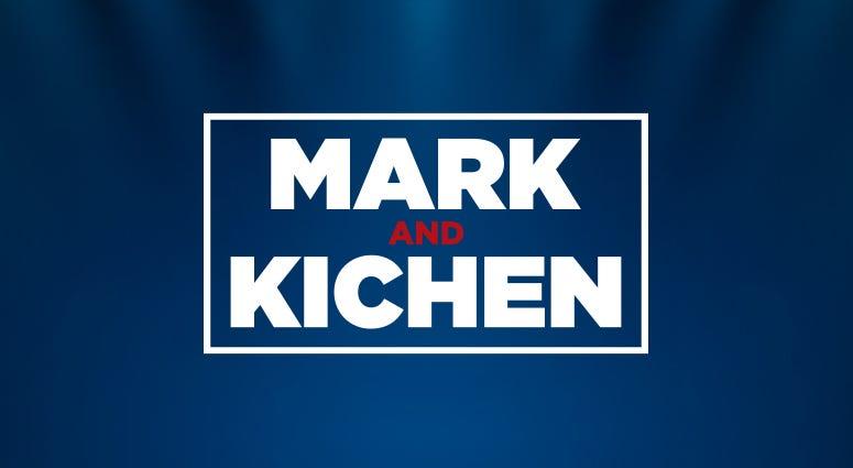 Mark & Kichen