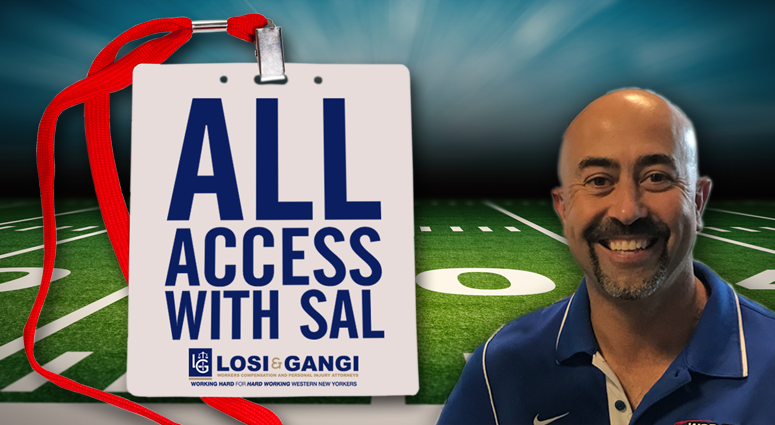 All Access with Sal