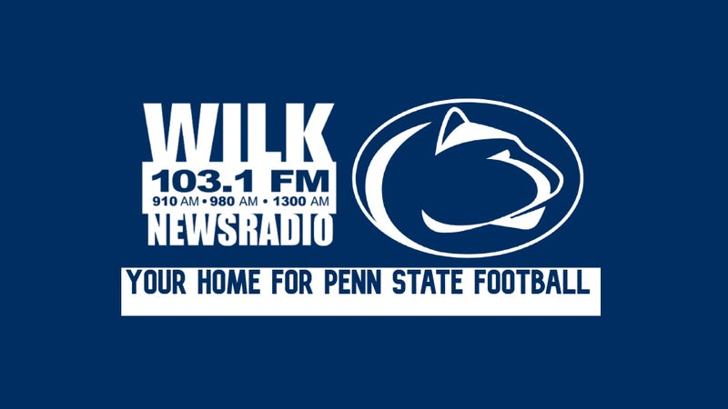 WILK News Radio is your home for Penn State Football