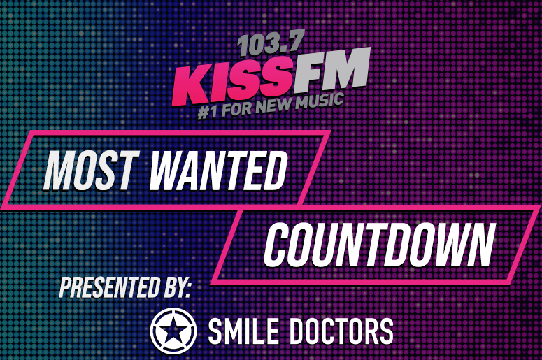Most Wanted Countdown