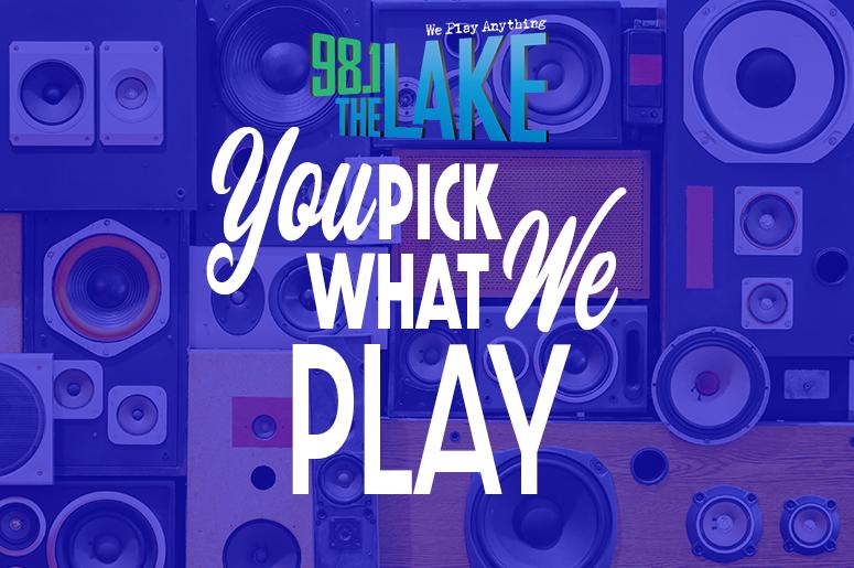 control the lake