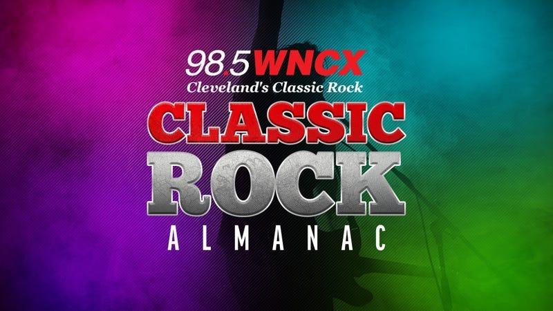Classic Rock Almanac