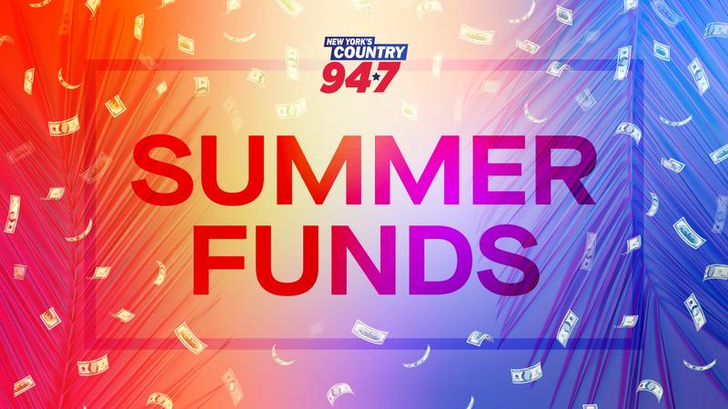 Summer Funds
