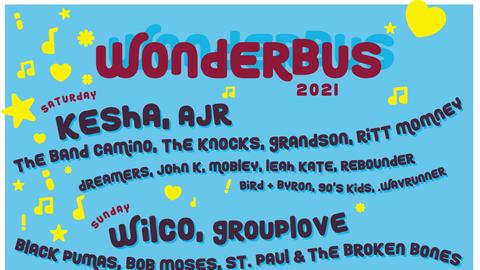 Wonderbus 2021