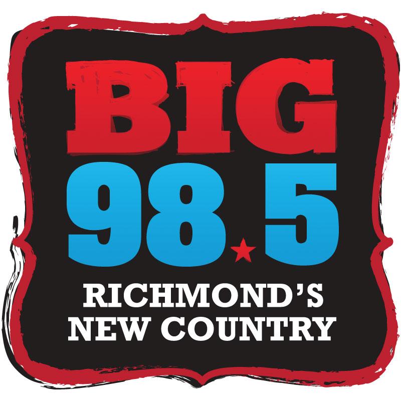 Big 985 Logo