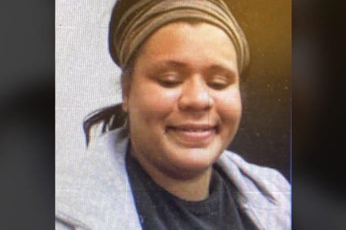 Shalisa Wade - missing person