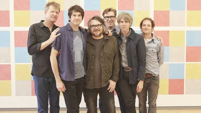 Wilco and Sleater-Kinney