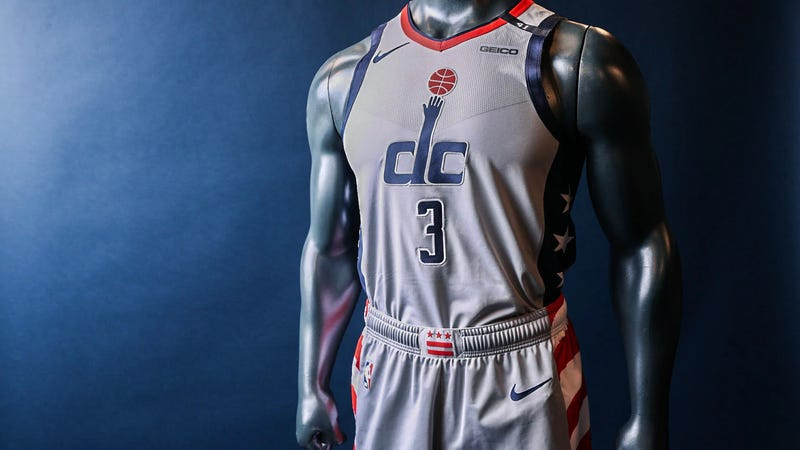 Wizards DC Above All