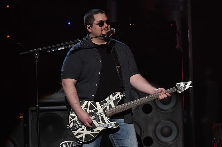 Wolfgang Van Halen