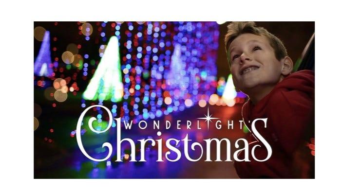 WonderLight's Christmas