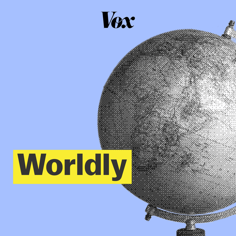 Worldly podcast