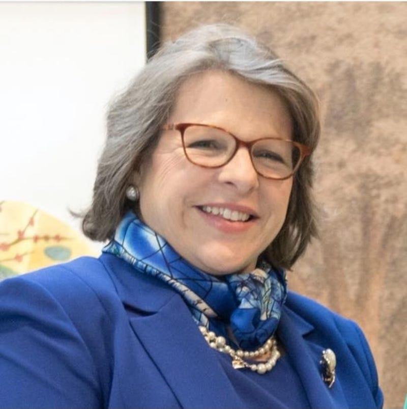 Zabeth Teelucksingh, Executive Director, Global Philadelphia