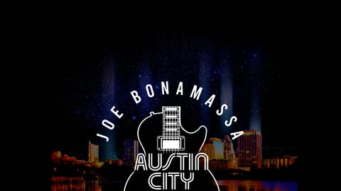 JOE BONAMASSA FROM AUSTIN CITY LIMITS LIVE