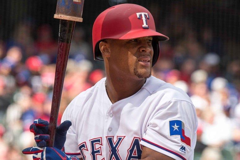 Texas Rangers Set Date For Adrian Beltre's Jersey Retirement