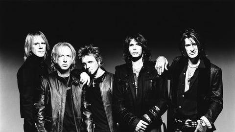Aerosmith (Rescheduled from 9/18/2020)