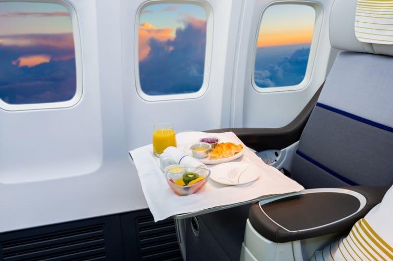 Airplane_Food
