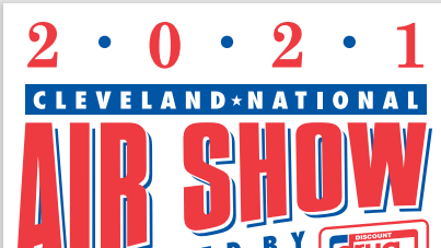 Cleveland National Air Show presented by Discount Drug Mart