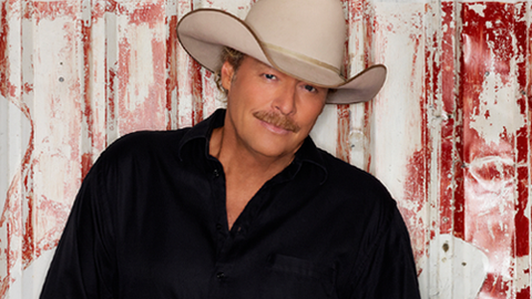 Alan Jackson (Rescheduled from 8/15/2020, 8/28/2020)