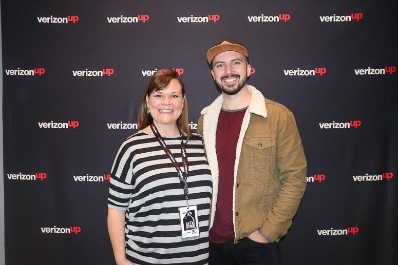 Photos: Alex Guthrie Meet N Greet