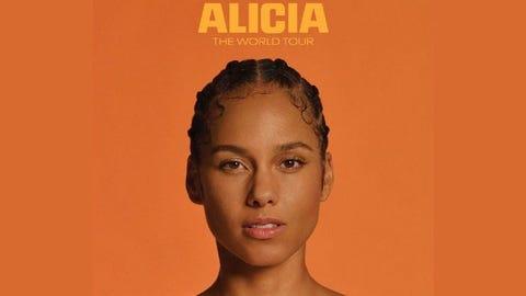 Alicia Keys (NEW DATE- 9/10/21)