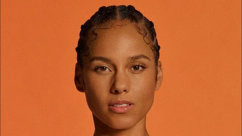 Alicia Keys at WaMu Theater - NEW DATE