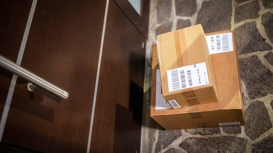 Good Vibes, Amazon, Driver, Delivery, Instructions, Funny, Nest Camera