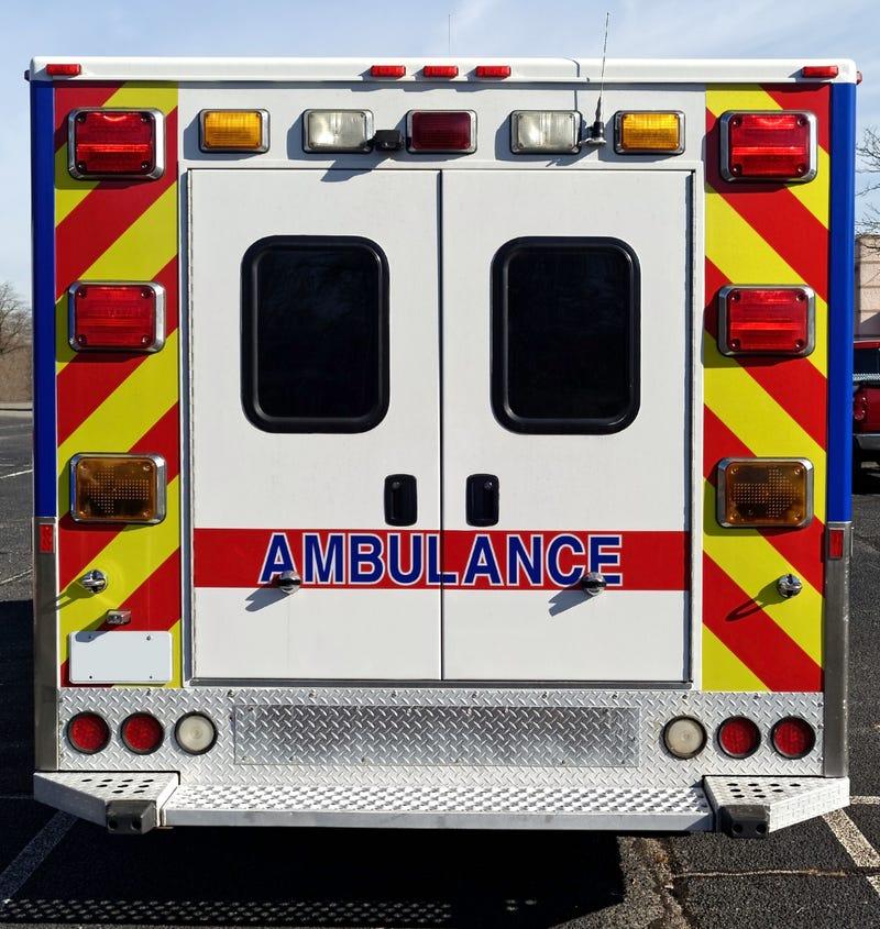 Ambulance Generic
