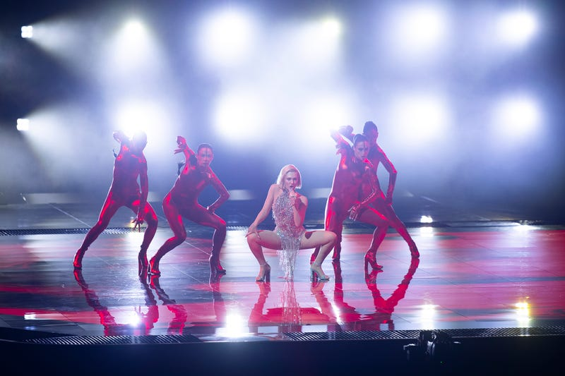 Netherlands Eurovision Song Contest