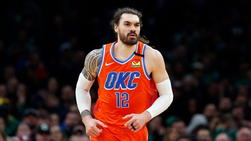 NBA Free Agency Basketball