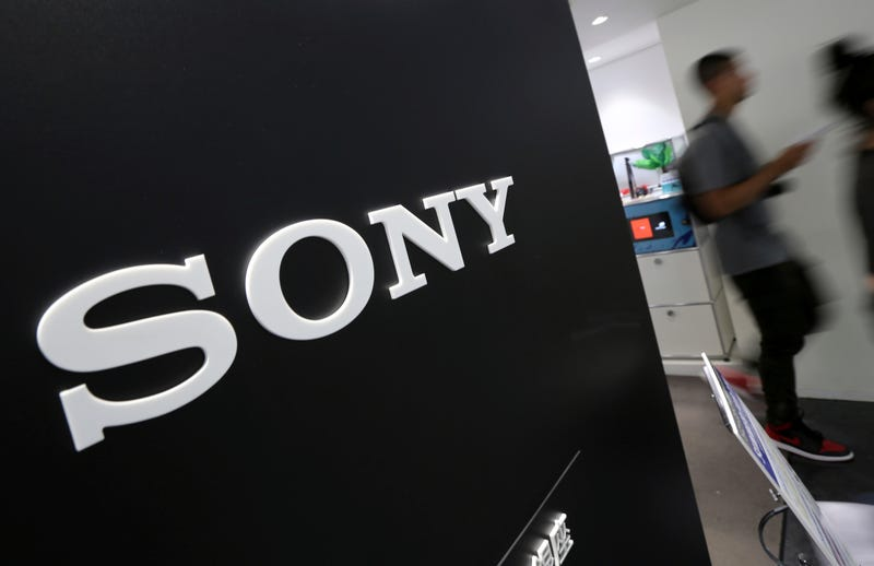 Japan Earns Sony