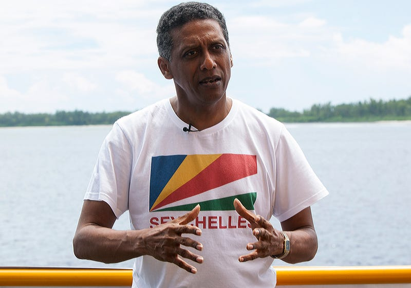 Seychelles Election