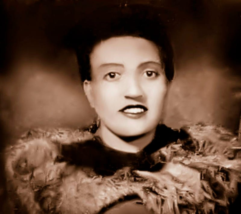 WHO Henrietta Lacks