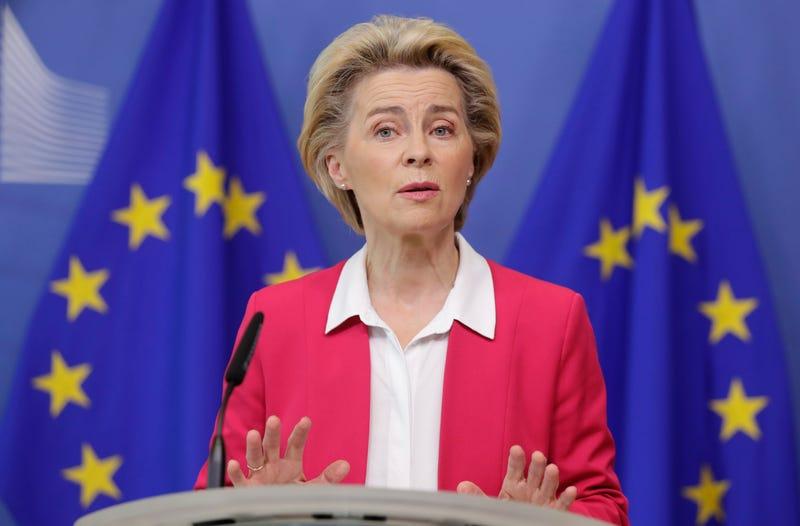 Belgium EU Migrants