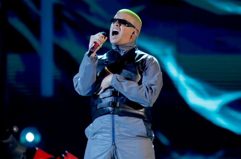 Music-Latin Grammys laydown