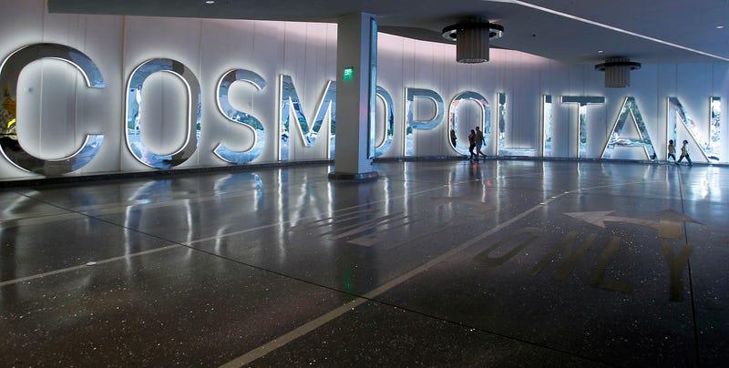 MGM Resorts-Cosmopolitan Operations