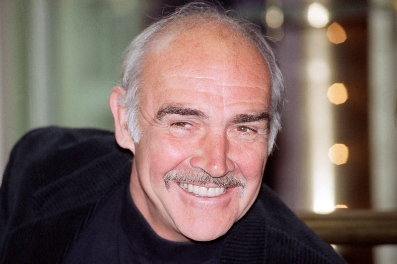 Obit Sean Connery