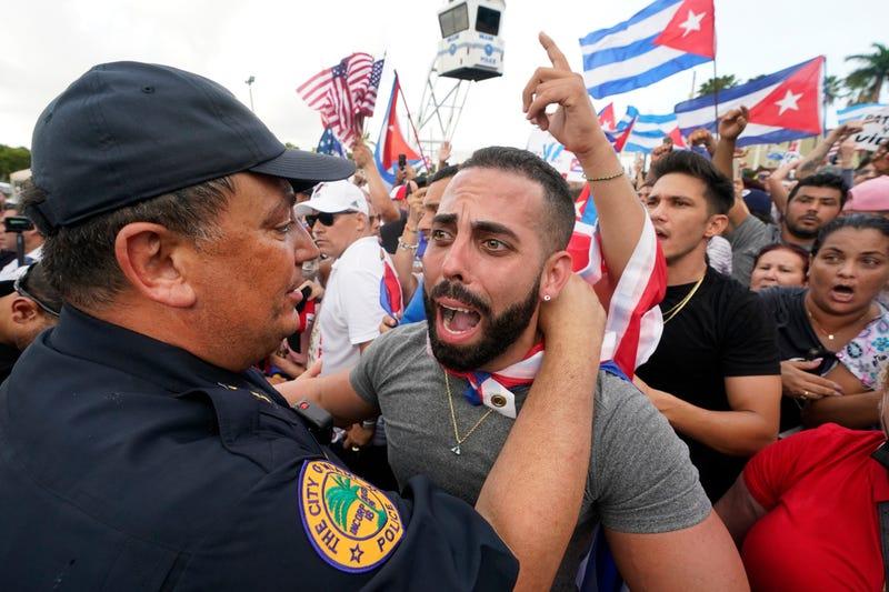 Miami Police Chief
