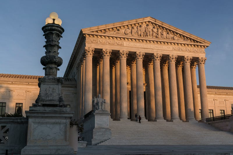 Supreme Court Telephone Arguments