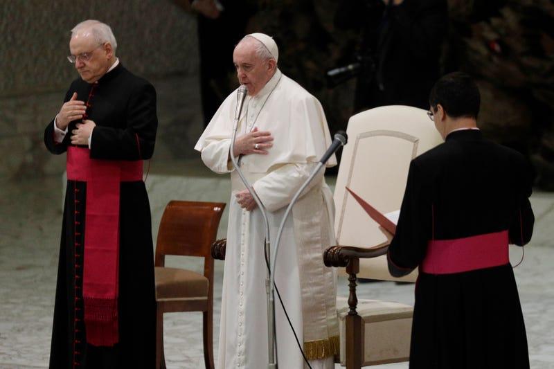 Vatican Pope Film