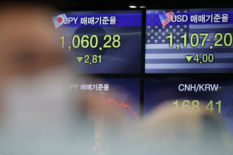 South Korea Financial Markets