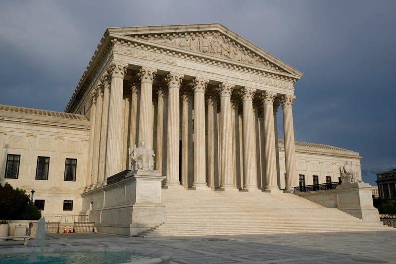 Supreme Court Coronavirus Restrictions