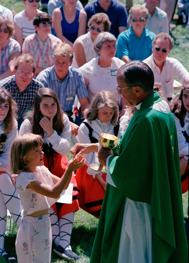 Vatican US Abuse