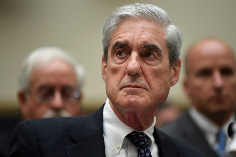 Trump-Russia Probe-Mueller